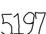 5,197