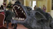 7. Hyaenodon-Primeval