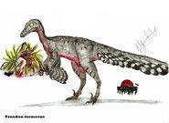 MutantTroodon