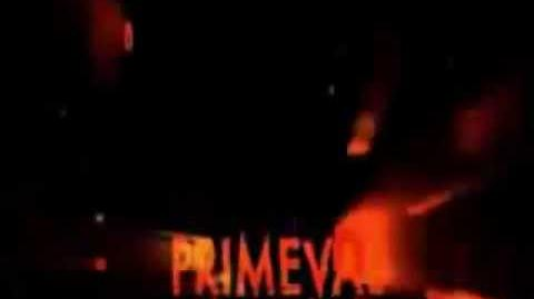 Primeval America Announcment