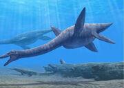 Plesiosaurus-1-