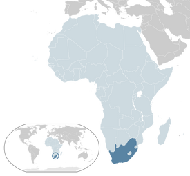 Map-SouthAfrica