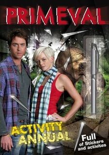 ActivityAnnual2008