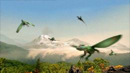 1x1coelurosauravusInPermian2