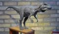 GiganotosaurusClayMarquette