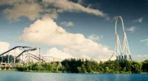 2.3 blue sky park