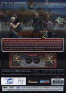 PrimevalSeries2ThaiDVDBackcover