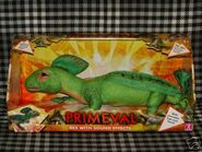 Plush Rex (boxed)