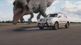 3x4 Giganotosaurus 24