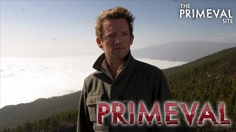Primeval Series 1 - Episode 1 - Cutter Visits the Prehistoric Permian (2007)