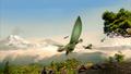 1x1coelurosauravusInPermian1