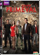 Primeval-Series4-ChineseDVD