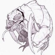 Primeval creature3