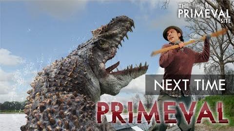 Primeval- Series 1 - Episode 3 - Next Time Trailer (2007)
