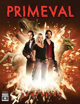 PrimevalCompanion-Cover