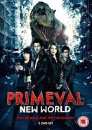 PrimevalNewWorld-DVD