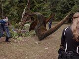 Pteranodon(Primeval New World)