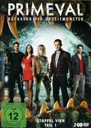 Primeval-Series4-GermanDVD