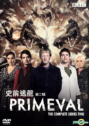 Primeval-Series2-ChineseDVD