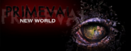 Primeval New World Banner