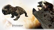 Diictodon promo