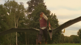 1x5 ConnorChasedByPteranodon