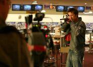 2x1BTS-FilmingStephenShootingRaptor