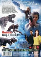 Primeval-Series5-GermanDVDback