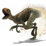DaemonosaurusPortrait