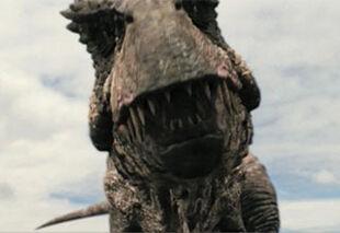 Giganotosaurus Infobox