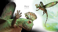 Rex promo