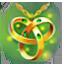 Half555 logo