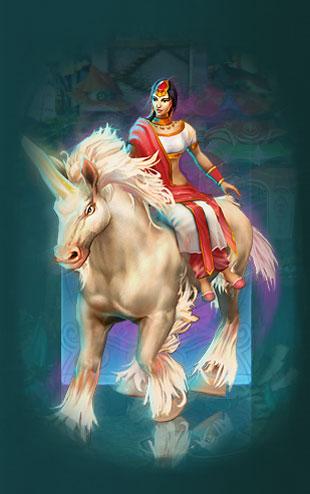 Unicorn a