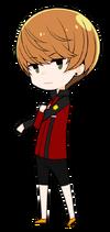 Tasuku Chibi