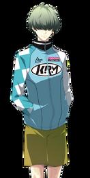 Shugo Minato