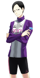 Hikari Usui