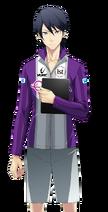 Kansuke Tomaru