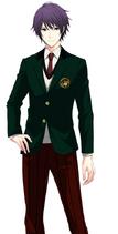 Reiji School Uniform