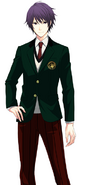 Reiji School Uniform