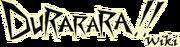Wiki Durarara (1)
