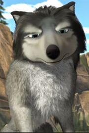 Humphrey face