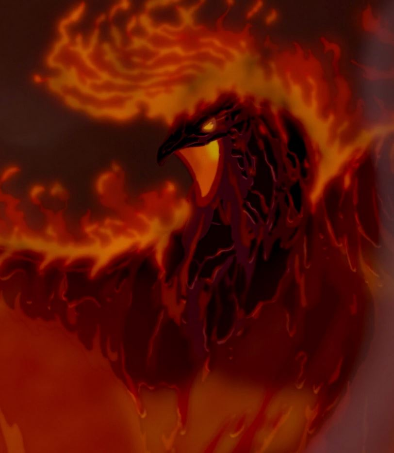 The fire bird princebalto wiki fandom powered by wikia the fire bird played the red death in how to train your dragon yknwms animal style ccuart Gallery