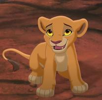 Cub Kiara