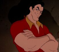 Gaston strikes a deal