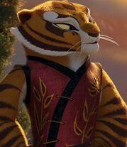 Tigress kfp 2