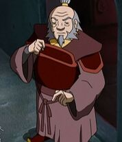 Uncle Iroh 1