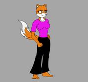 Roxy Redfur
