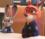 WildeHopps Cops