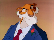 Shere Khan TaleSpin