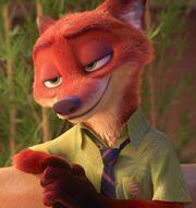 Nick cool